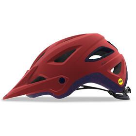 Giro Montara MIPS Helmet Damen matte bright red